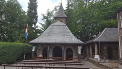Shrine of Our Lady of Banneux