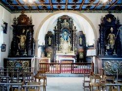 Chapelle des Bassots