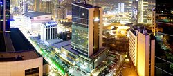 Anadolu Hotels Downtown Ankara