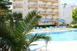 Ξενοδοχείο Castro