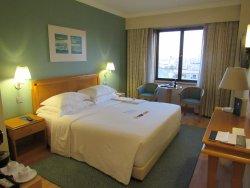 Um hotel confortável e com um atendimento muito atencioso!