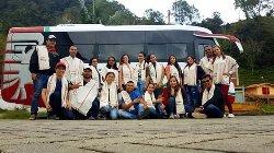 Vive una experiencia inolvidable con Turismo Rápido Ochoa.