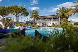 Le Spinaker Hôtel Lodge & Spa