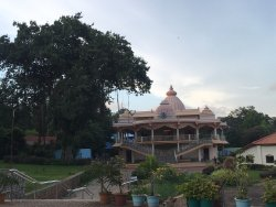 Shree Ramakrishha Mission Ashram