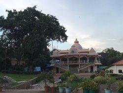 Shree Ramakrishha Mission Ashram