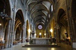 Église Saint-Bonaventure