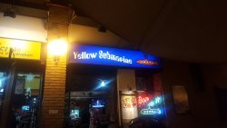 Bar Yellow Submarine