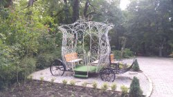 Kutaisi Botanical Garden