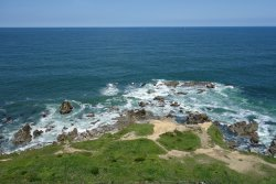 Cape Inubozaki