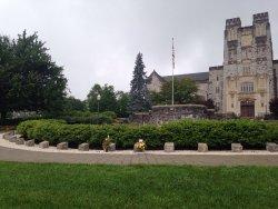 April 16 Memorial at Virginia Tech