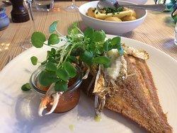 Restaurant Havnebakken