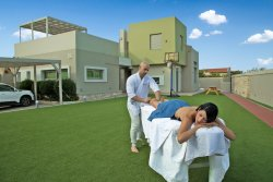 Relax & Refresh The cretan spa (at your place)