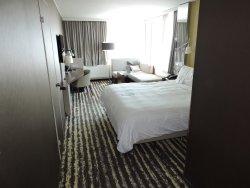Room 3206, Executive Room