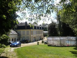 Chateau De Christina - Bed & Breakfast