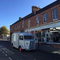 The Main Street Trading Company Cafe