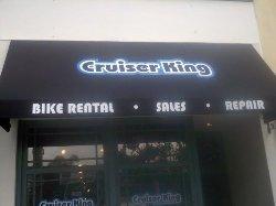 Cruiser King