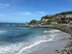 Dunedin Beach