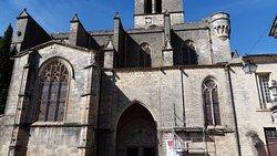 Cathédrale Saint Fulcran
