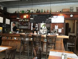 Cafe-Bistro Au Bonnet D'âne