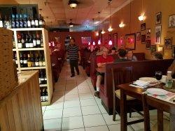Corelli's Italian Restaurant