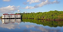 Papa Kit's Marina & Fishing Lagoon