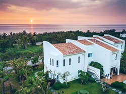 Kenting Bay Forest Boutique Hotel