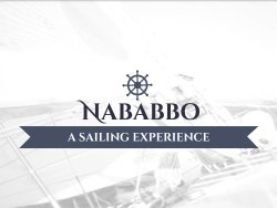 Nababbo Sail
