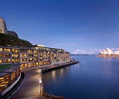 雪梨凱悅花園酒店
