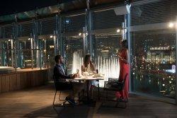 The Burj Club