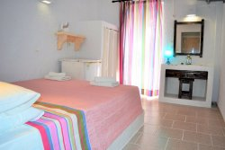 Hotel Irini Tilos