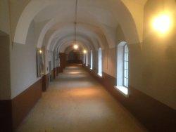 The Prison of the Trubetskoi Bastion
