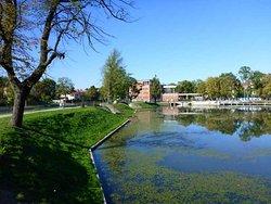 Poplavok Pond