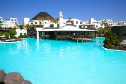 Hotel THe Volcan Lanzarote