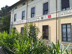 Casa dei Ricordi - Villa Carpena