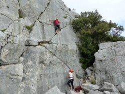 Rock Climbing Dubrovnik