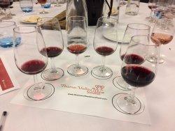 Thames Valley Wine School
