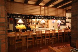 Hibachi Sushi Bar
