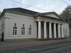 Gerhard Marcks Haus