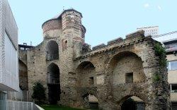 Anneessens Tower