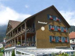 Bildungszentrum Sunnhod