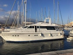 Serenity Cruceros