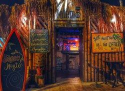 Totem Eco bar