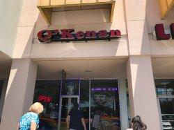 Q'Kenan Restaurant
