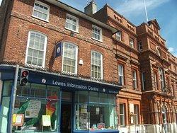 Lewes Tourist Information Cente
