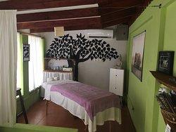 Alma Tranquila Massage & Esthetics