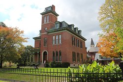 Morris-Butler House