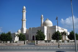 ‪Sultan Qaboos Mosque‬