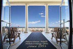 Harrison Hall