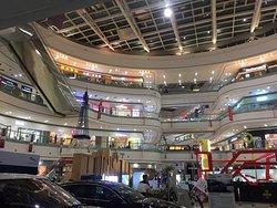 INtime Mall (days)