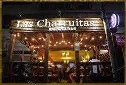 Las Charruitas Empanadas
